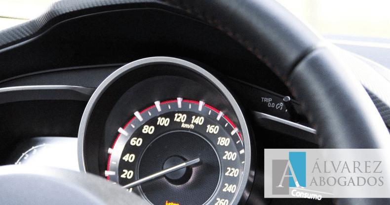 Si pisas acelerador por Europa, la multa te llega seguro