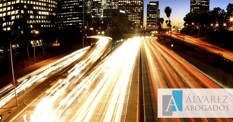 34.000 conductores multados por Tráfico