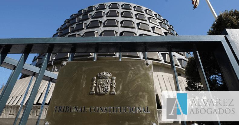 Constitucional estudiará reformas penales del Gobierno