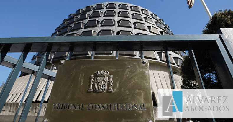 Constitucional anula tasas judiciales para pymes