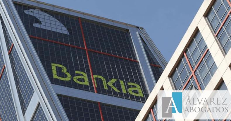 Bankia cierra acuerdos con bufetes para 10.000 pleitos