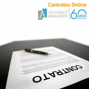 Contratos Online