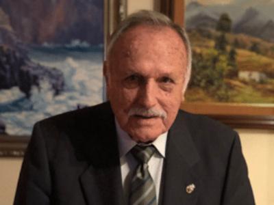 Manuel A. Alvarez Hernández