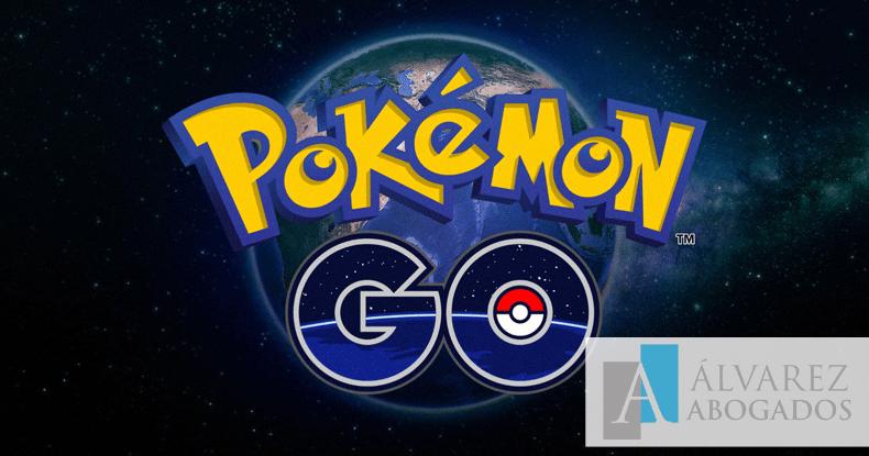 Delitos jugando a 'Pokemon Go'