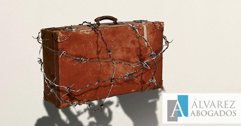 #DerechosRefugiados 11 vidas 11 maletas
