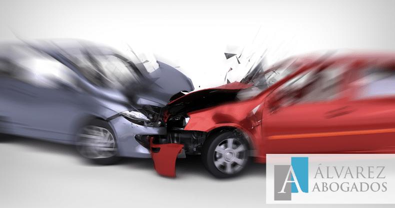 Consecuencias penales en accidente de tráfico