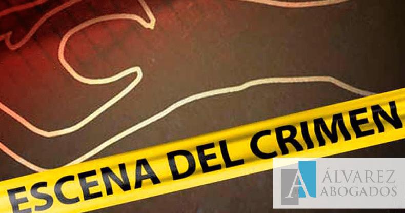 Diferencia delito de homicidio y asesinato