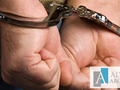 Derechos del detenido por delito