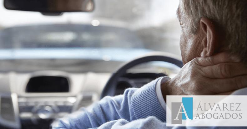 Baremo 2016 accidentes de tráfico