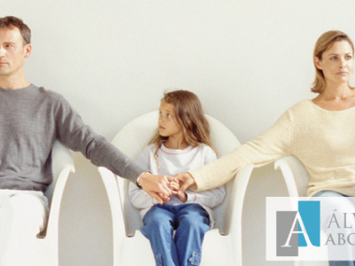 Custodia compartida de hijos se ha duplicado