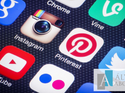 Usurpación identidad en redes sociales