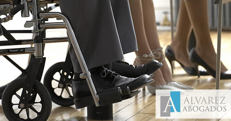 ¿Cómo mejorar protección jurídica personas con discapacidad?