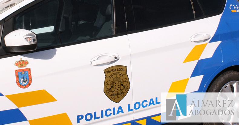 ¿Es válida investigación delitos por la Policía Local?