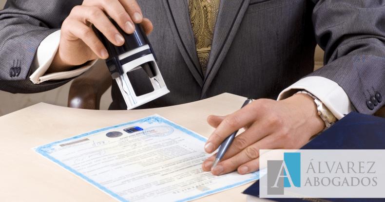 Poder notarial, qué es y cómo revocar