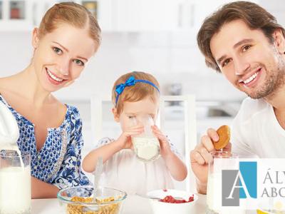 Alimentos entre parientes