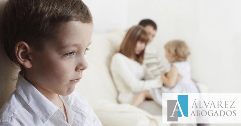 Abandono familia, menores y personas con discapacidad