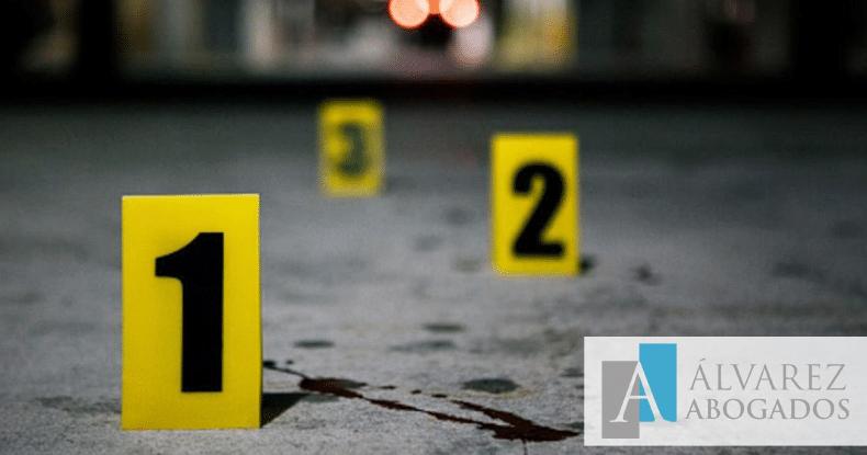Delitos contra las personas: Asesinato