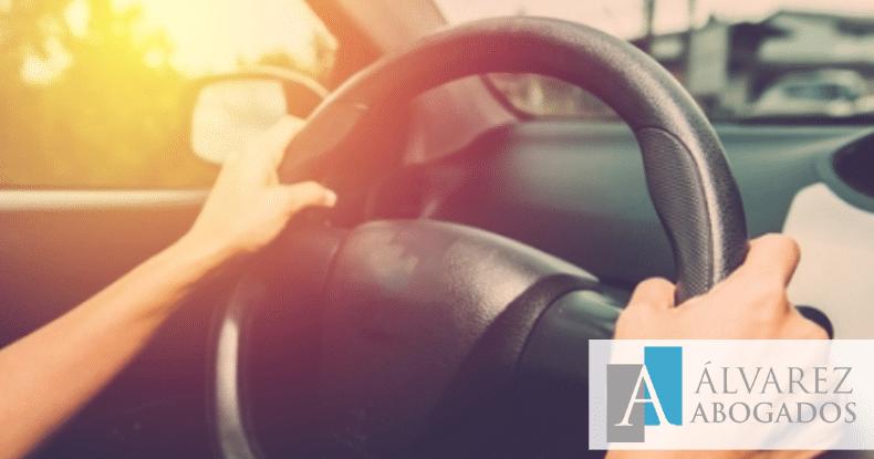 Conducir sin carnet