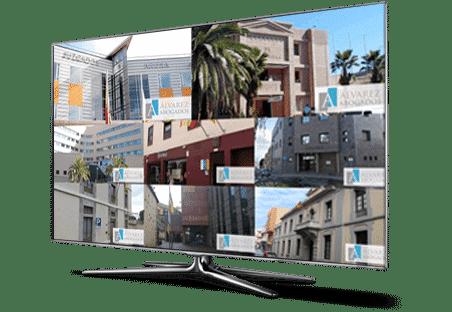 Partidos Judiciales Tenerife
