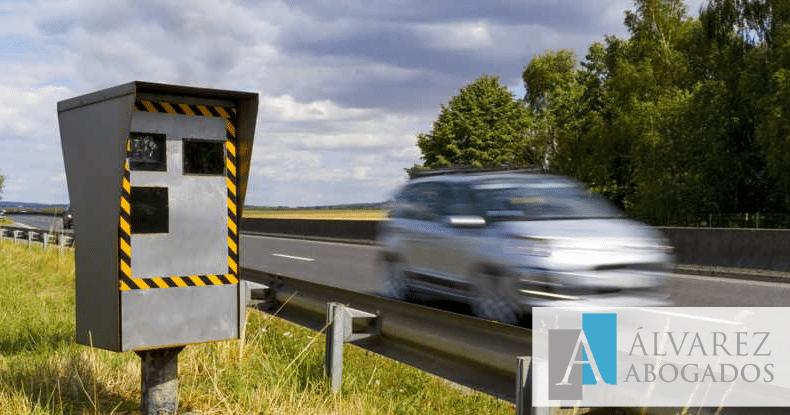 Velocidad, cinturón y mantenimiento vehículo infracciones frecuentes