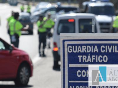 Miles conductores han consumido alcohol y drogas