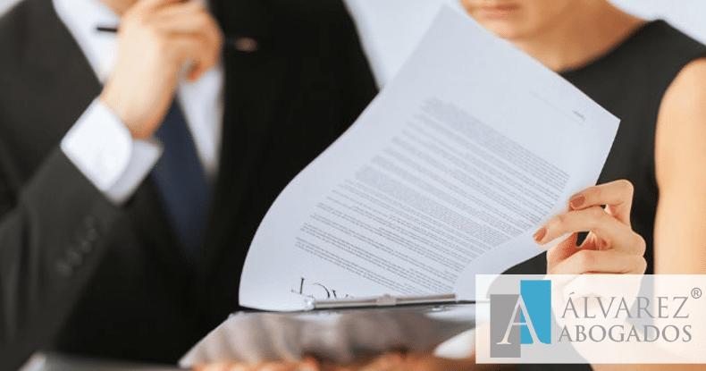 Incumplimiento contractual: cumplimiento o resolución contrato
