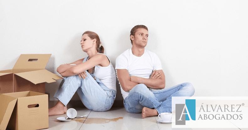 Medidas coetáneas o provisionales en demanda de divorcio
