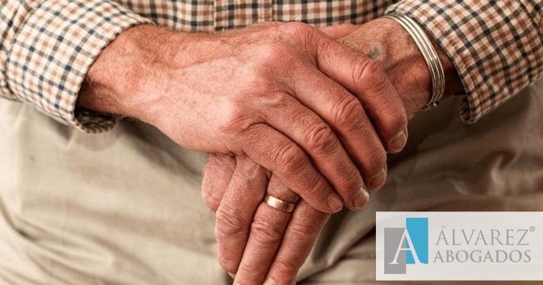 Pensión de viudedad personas separadas o divorciadas