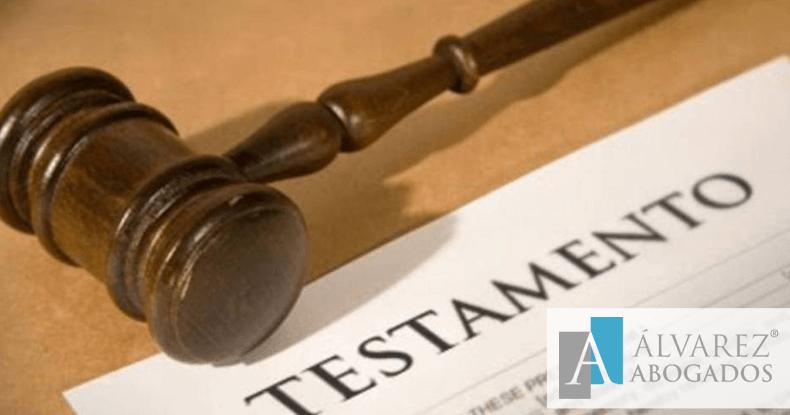 Herencias y testamento, dudas frecuentes