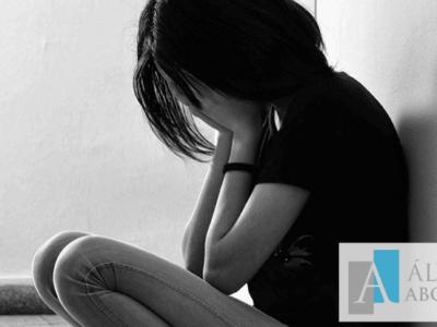 Víctima agresión sexual y Estatuto víctima del delito
