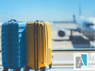 ¿Qué indemnización solicitar si pierden su equipaje?