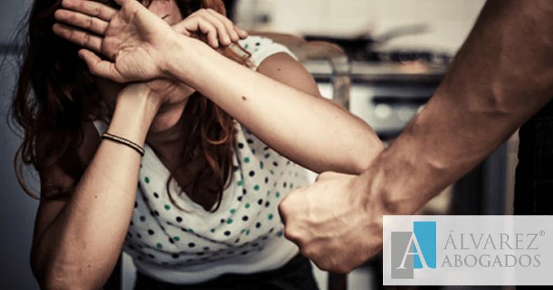 Denuncias por violencia de género