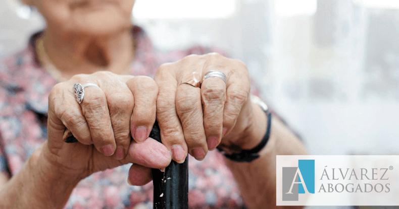 Requisitos cobrar pensión de viudedad