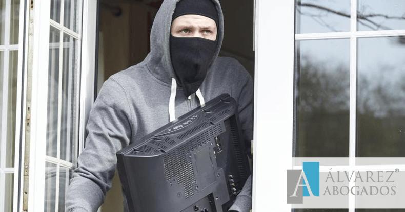 ¿Qué hacer si entran a robar en casa?