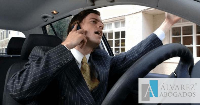 Infracciones de tráfico que desconoce
