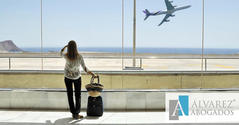 Reclamaciones compañías aéreas Tenerife