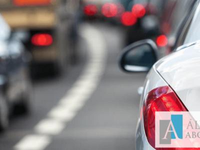 Accidente tráfico ¿Cómo actuar con el seguro?