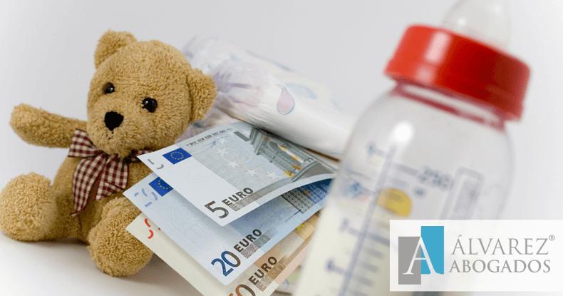 Pensión alimentos: qué es, pagadores y beneficiarios