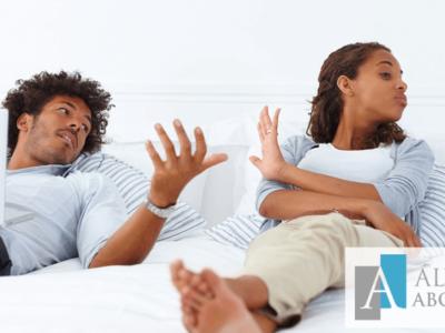Conflictos tras separación o divorcio