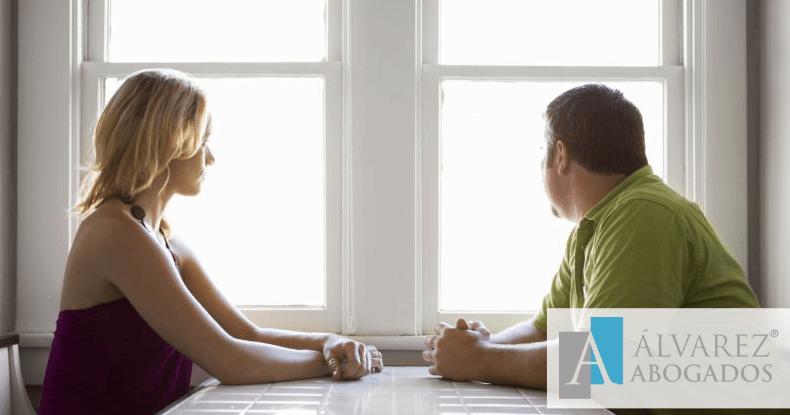 ¿Quién paga la hipoteca tras el divorcio?