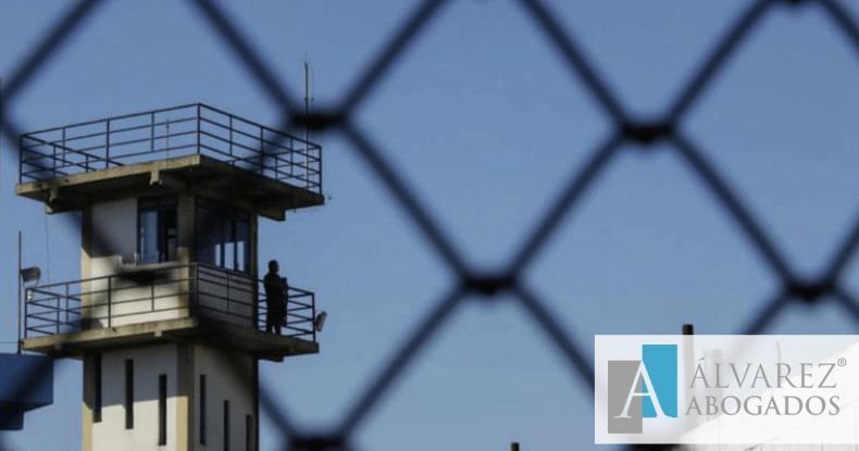 Prisión permanente revisable y aplicación