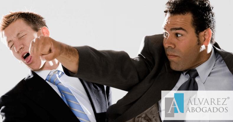 Abogado especialista en peleas y agresiones Tenerife