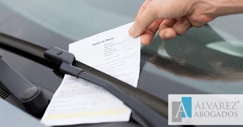 Identificar al conductor infractor: cuándo, cómo y multas previstas