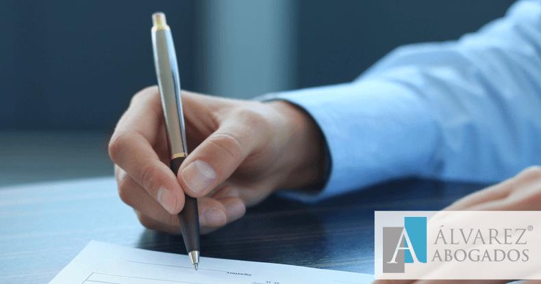 ¿Qué es un poder Apud Acta y para que sirve?