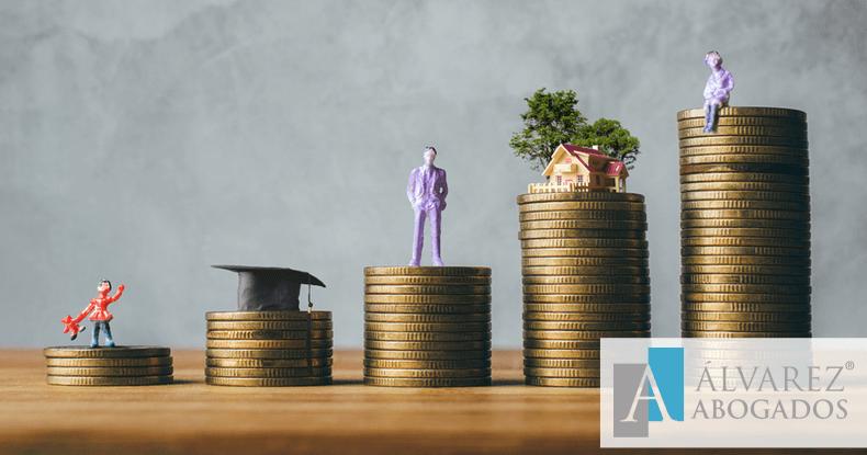 Pensión compensatoria: cuándo y cómo puede solicitarla