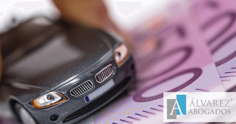 Actualización Baremo de tráfico 2019 accidentes tráfico