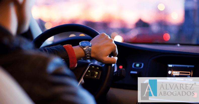 Reclamación Penal en Accidentes de Tráfico