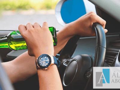 Control Alcoholemia o Test Alcoholemia