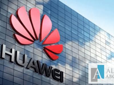 ¿Puede reclamar a Huawei?