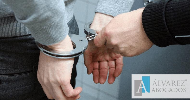 Declaración acusado ante policía no tiene valor probatorio